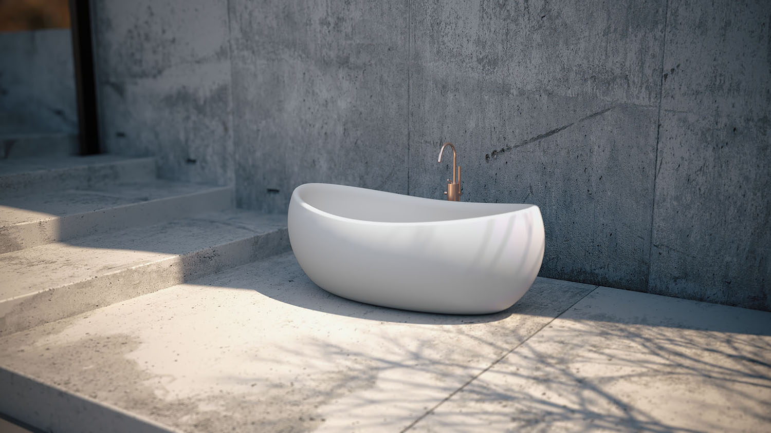 Marina Freestanding Bath
