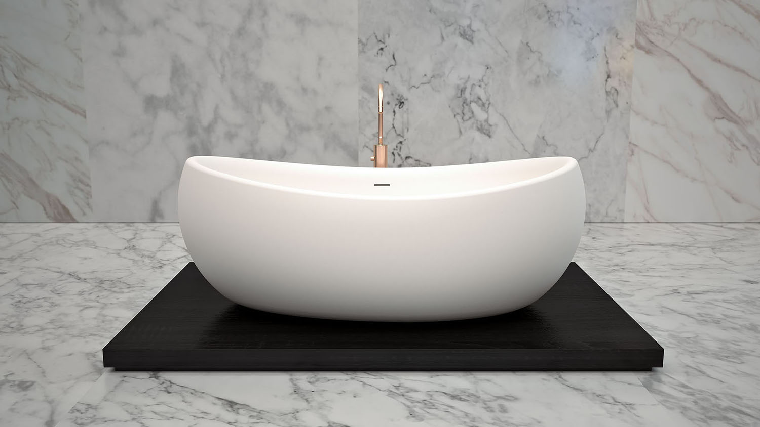 Marina Freestanding Tub