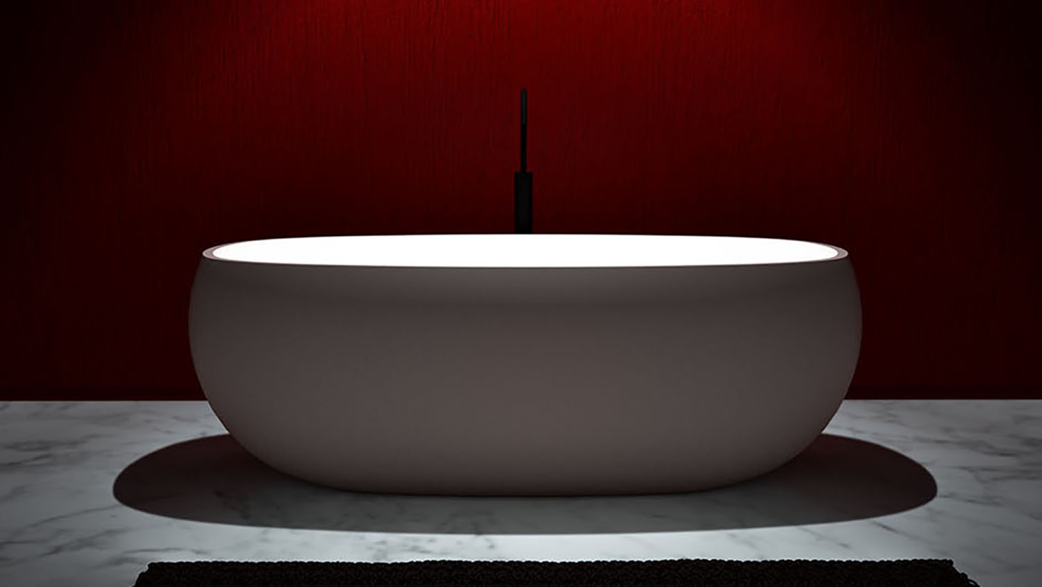 Mason Freestanding Tub